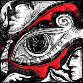 red-tears-vector-art_152865956